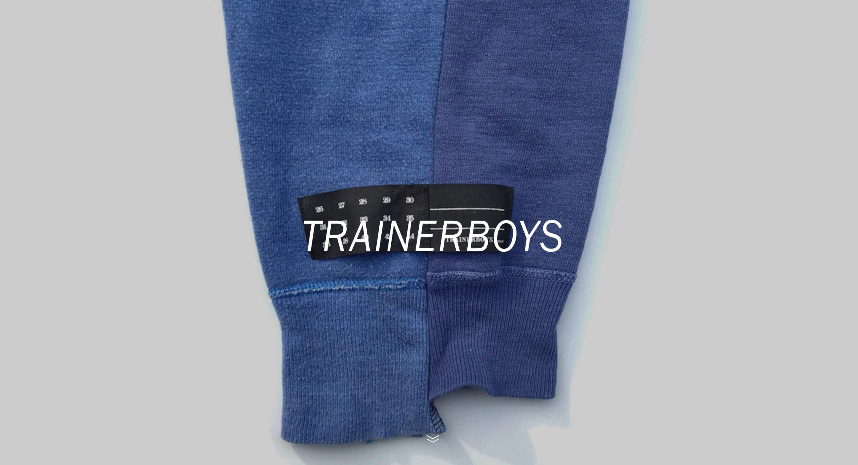 TRAINERBOYS